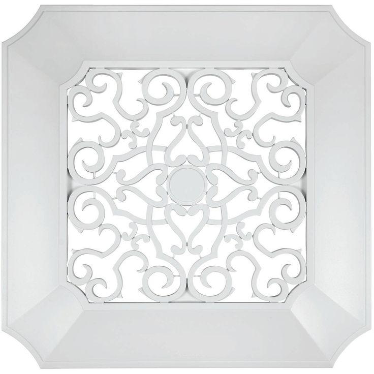 Panasonic® Ornate Designer Grille
