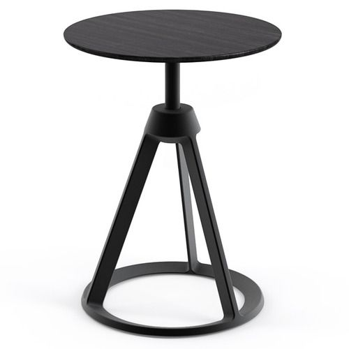 Mobilier Exterieur Knoll Piton Side Table | Furniture | Mobilier De Salon, Knoll Et