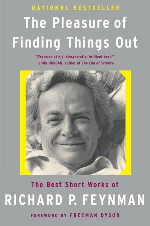 Richard Feynman on Good, Evil, and the Zen of Science, Plus His Prose Poem for the Glory of Evolution | Brain Pickings