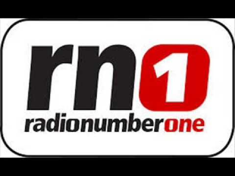 Marco Mengoni - Radio Number One (Parte 1)