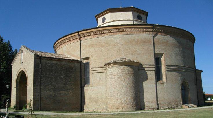 Il santuario di Fornò fondato da un monaco albanese a metà del secolo XV