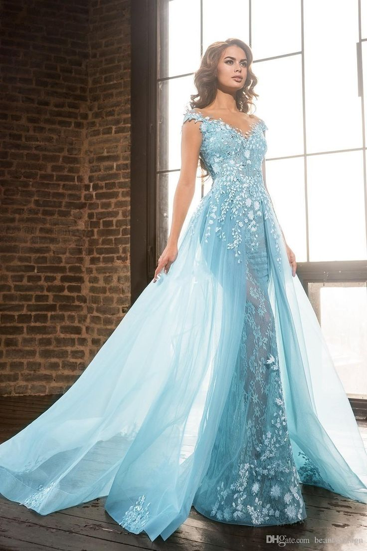 10 best Tulle Drama images on Pinterest | Formal evening dresses ...