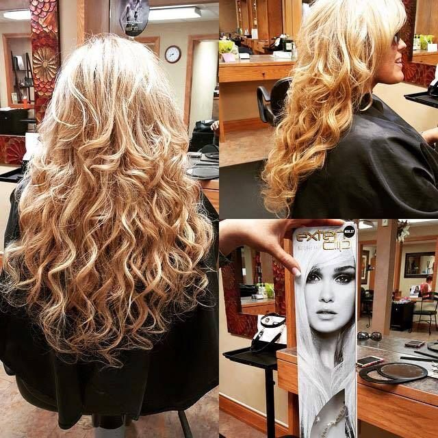 51 best sop hair extensions images on pinterest cap blue will my extensions look natural absolutely i use only 100 human hair extensions pmusecretfo Image collections