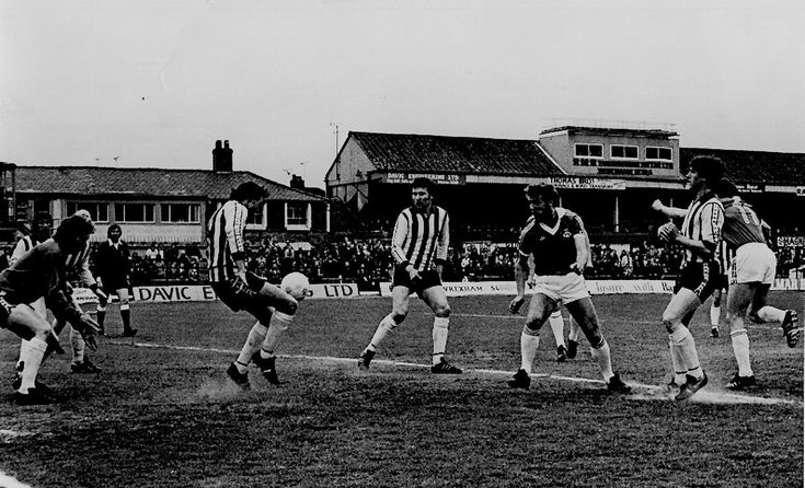 The Debenhams Cup – Blyth Spartans are still the current holders