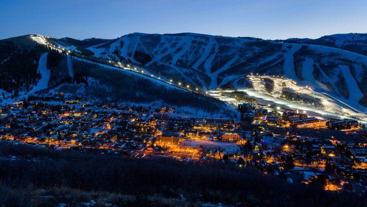 Vail Acquires Park City Mountain Resort, Doubling Utah Ski Options ...