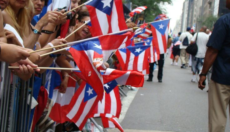 Puerto Ricans Will Be Voting This Weekend Whether Or Not To Become The 51st State Of The U.S.