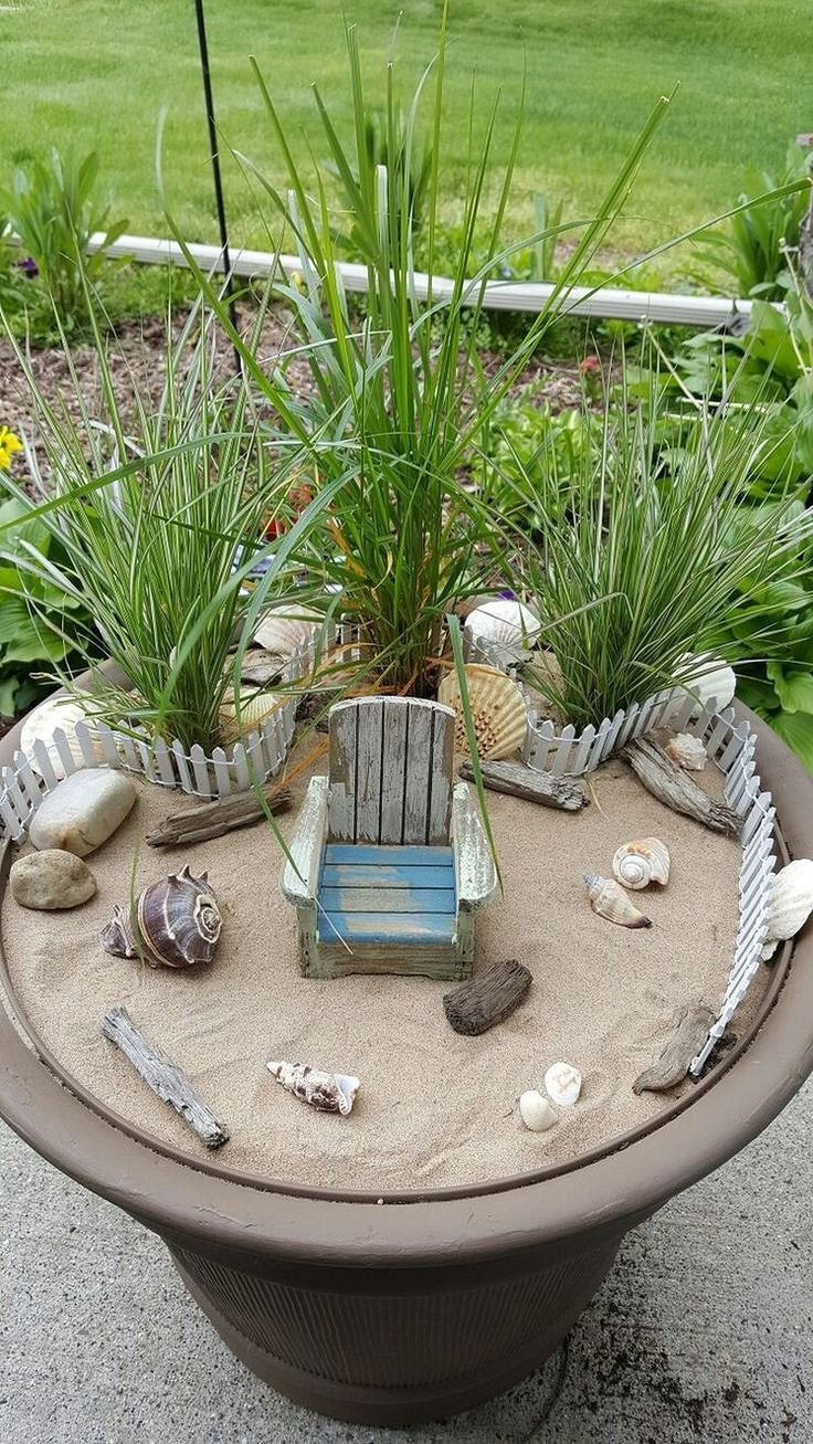 50+ DIY Amazing Plants Fairy Garden Ideas urzulahouse.info/…