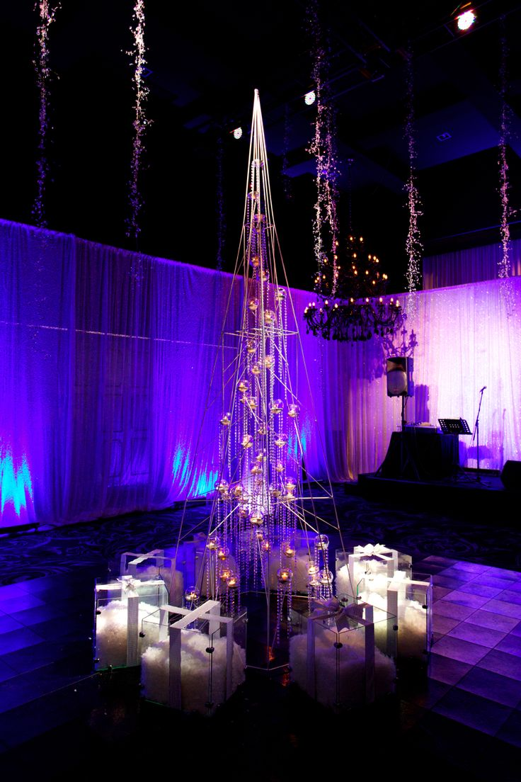 Imaginative Events can create this just for you... Just contact us....