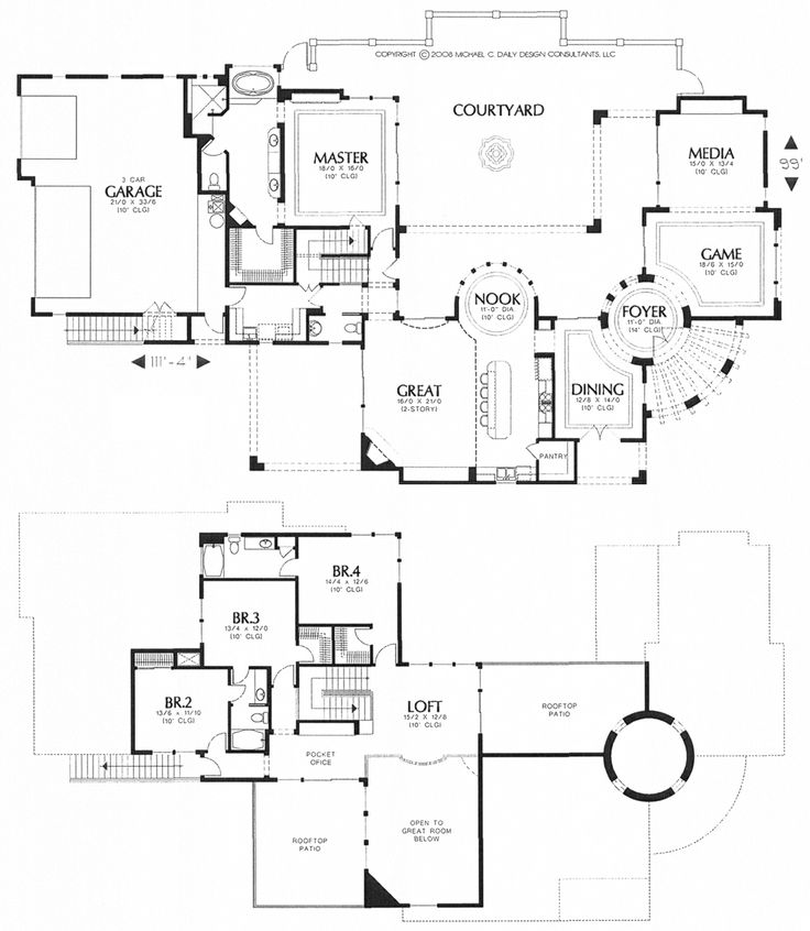 Best Dream Home Images On Pinterest DIY Auckland And Baby - Burkehill residence canada