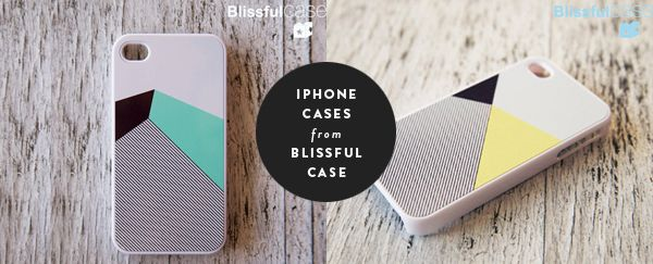 iphone cases from blissful case