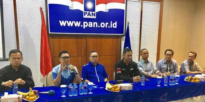Ketua Umum Partai Amanat Nasional (PAN) Zulkifli Hasan meminta seluruh kadernya untuk bekerja keras dalam memenangkan pasangan Agus Yudhoyono dan Sylviana Murni di Pilgub DKI tahun 2017. Dia mengibaratkan ajang ini merupakan sebuah perang yang hanya dimenangkan dengan pertempuran sekuat tenaga.…