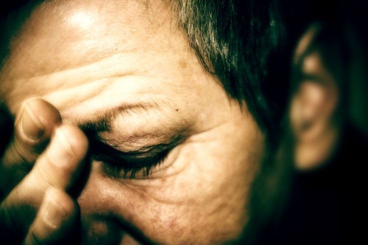 Six Types of Chronic Pain Nociceptive Pain
