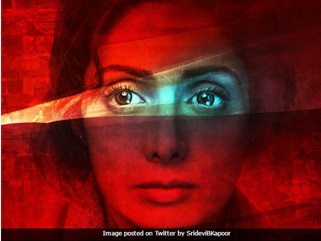 Bollywood diva Sridevi is back with a new trailer of her film 'Mom'. Mom is Sridevi's 300th film and its trailer  has been released.  Mom is an Indian film and directed by Ravi Udyawar and produced by Boney Kapoor, Sunil Manchanda, with AR Rahman as the music director,   #300th film #7 July 2017 #AR Rahman #Bollywood #Bollywood actor #Bollywood diva Sridevi #Boney Kapoor #four languages #Mom #music director #New trailer of Sridevi film Mom released #Ravi Udyawar #Sridev
