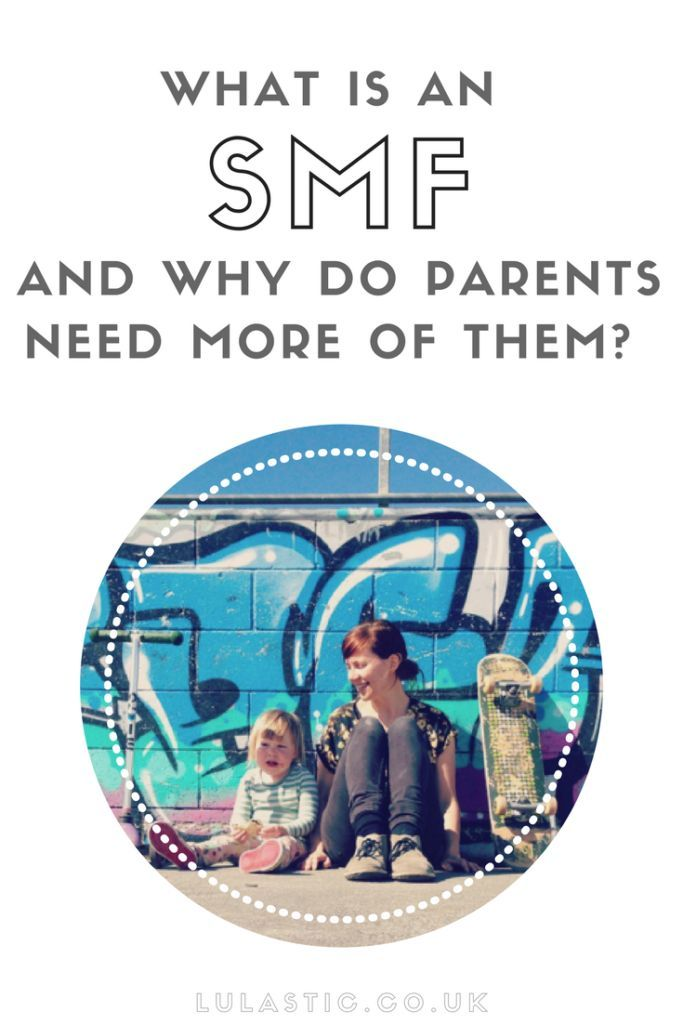 What are Sites of Mutual Fulfilment? Something parents need more of, that's what #parenting #parentingtips