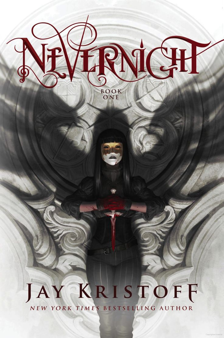 Nevernight Is The First In An Epic New Fantasy Series From The New York  Times Bestselling