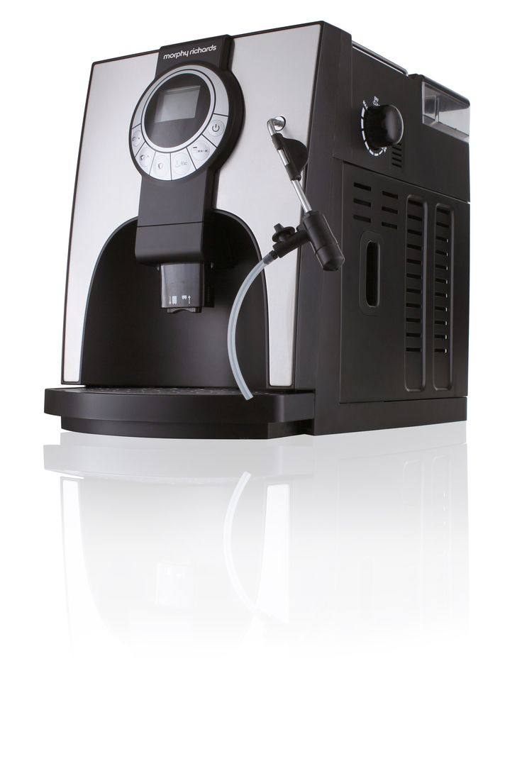 Meno Automatic Coffee Machine http://www.morphyrichards.co.za/products/meno-automatic-coffee-machine-219888sa