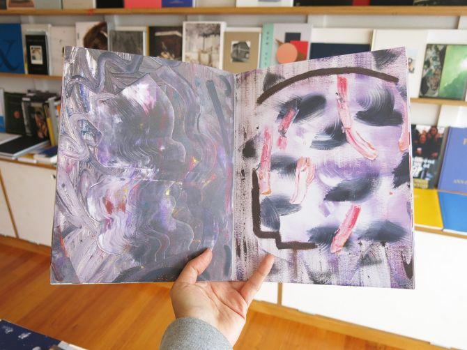 Stella Corkery : Perimeter books