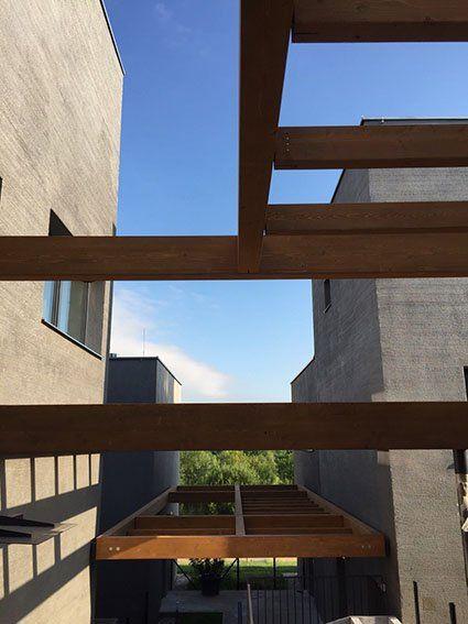 Qarta architektura