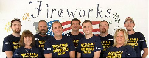 Wholesale Fireworks' photostream