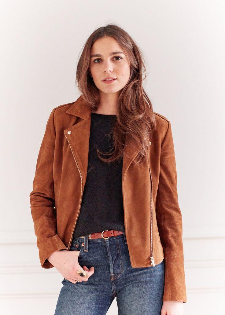Exceptionnel Les 1061 meilleures images du tableau veste, manteau. sur  HR88