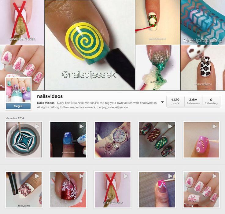 La morale dei follower persi su Instagram? Che ci piacciono le unghie