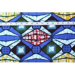 Telas Patchwork con motivos africanos. Algodón 100%  ¡Más de 30 estampados! Compra mínima es 45 cm x 115 cm 4,50€