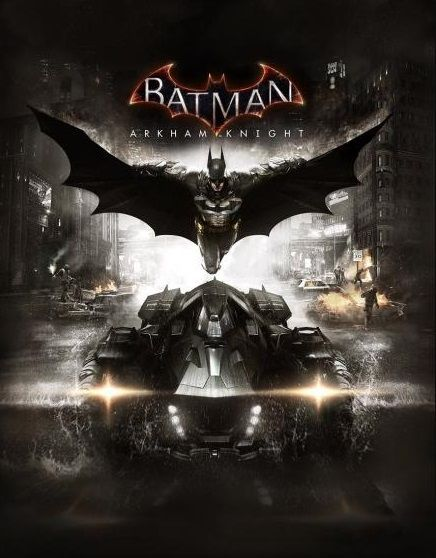 The game's main storyline is set one year after that of 2011′s Batman: Arkham City and follows Batman, at the peak of his ability, as he confronts the supervillain Scarecrow, who has returned to Gotham City to unite Batman's enemies in a plot to finally kill the Dark Knight. #PC #PlayStation4 #XboxOne