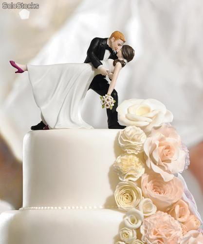monitos divertidos para pastel de bodas - Buscar con Google