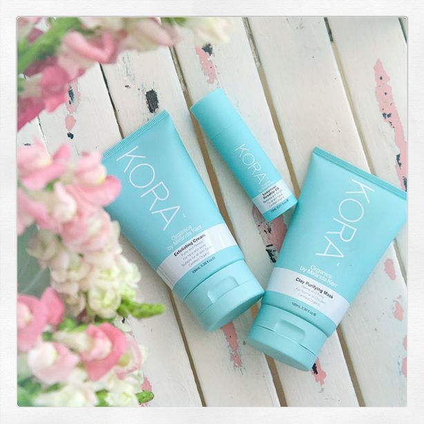 Our Deep Care Pack includes our Exfoliating Cream to gently buff away unwanted skin cells, the Clay Purifying Mask to detox and refine pores and our best selling Luxurious Rosehip Oil! Discover more about the incredible value of this pack, a savings of more than 20% xxx http://www.koraorganics.com/us/beauty-packs/deep-care-pack.html