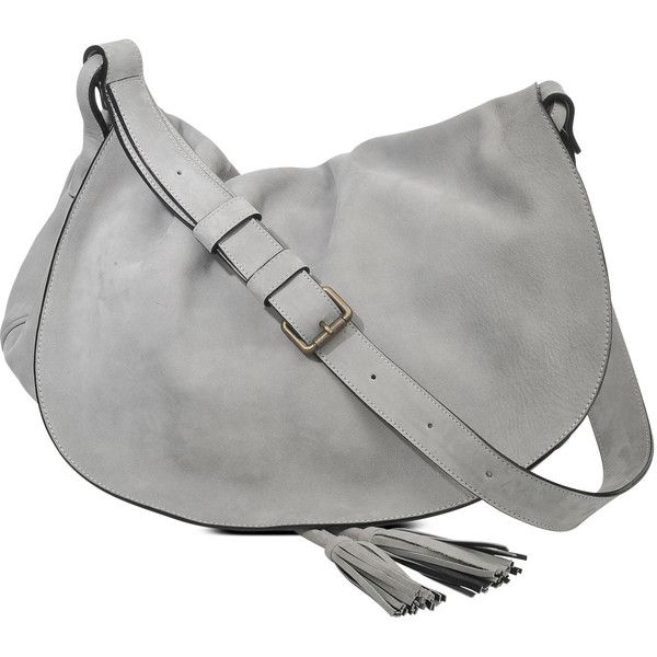 Gerard Darel Pom Bag Santa Fe bag  found on Polyvore~ I love this purse!