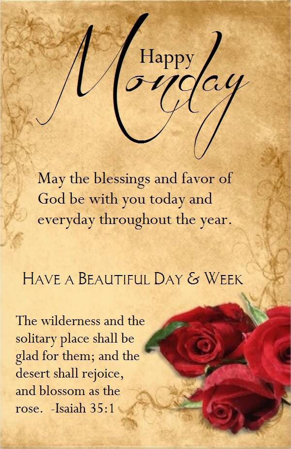 256 best monday blessings images on pinterest bonjour buen dia happy monday have a beautiful day monday good morning monday quotes monday pictures good morning monday monday images good morning monday wishes m4hsunfo Image collections