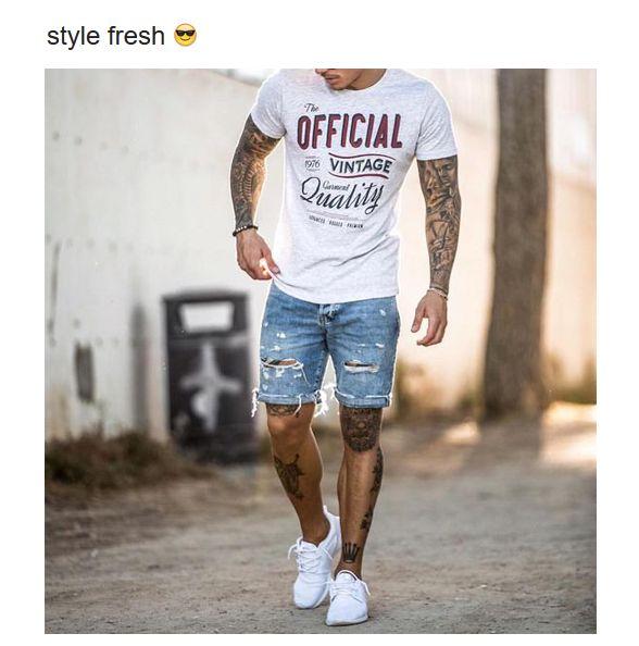 style fresh!!