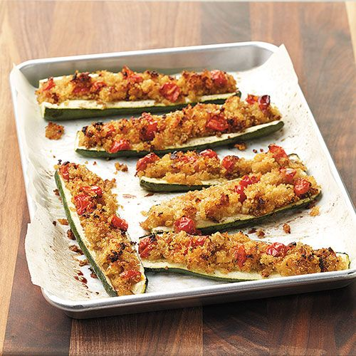 223 best diabetes friendly recipes images on pinterest diabetic find more healthy and delicious diabetes friendly recipes like crunchy quinoa stuffed zucchini on diabetes forecast the healthy living magazine forumfinder Images