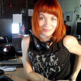 Nina Sidorenko Sun's Profile on Talenthouse
