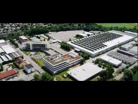 Sirona's new Center of Innovation: Experience Sirona's new Center of Innovation in Bensheim, Germany.