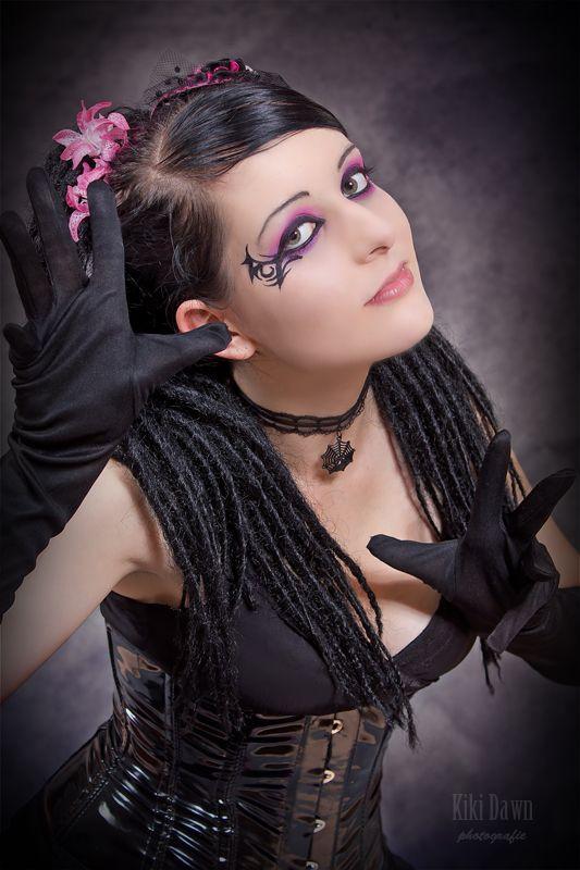 Alicia by KillerZonk