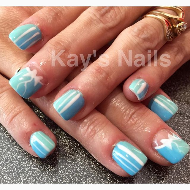 #kaysnailsandbeauty #goldcoastnails #sculptured #acrylic #nails #handpainted #nailart #designs #gellyfit #gelcolors #nailgasm #naillove #naildesign #nailswag #nailstagram #nailporn #nailaddict #nailpromote #nailtech #nailartist #nailfashion