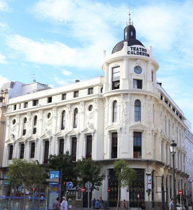 Teatro Calderon | Madrid