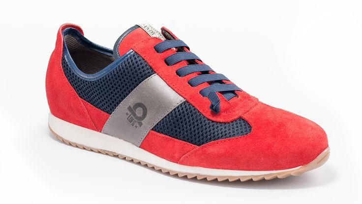 Sneakers LOFS ARENA Flame