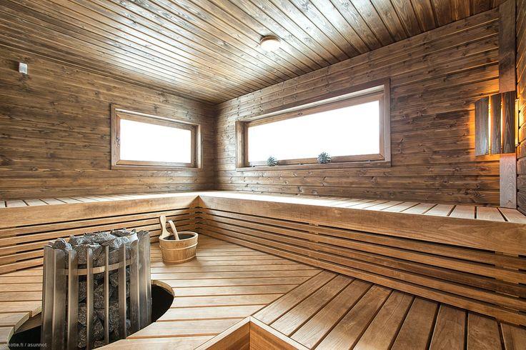 Myytävät asunnot, Hatunniementie 12, Hämeenlinna #oikotieasunnot #sauna