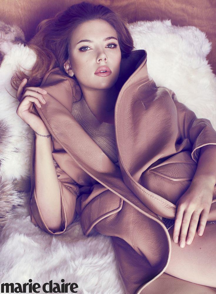 Scarlett Johansson pictures gallery (37) | Film Actresses