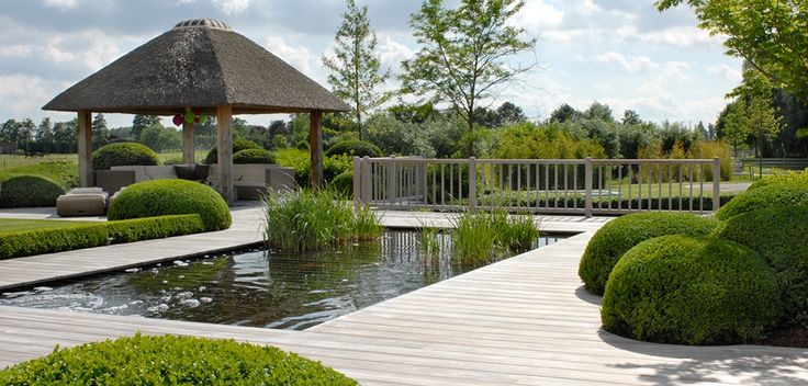 1000 images about stijn cornilly on pinterest gardens outdoor living and belgium - Tuin landscaping fotos ...