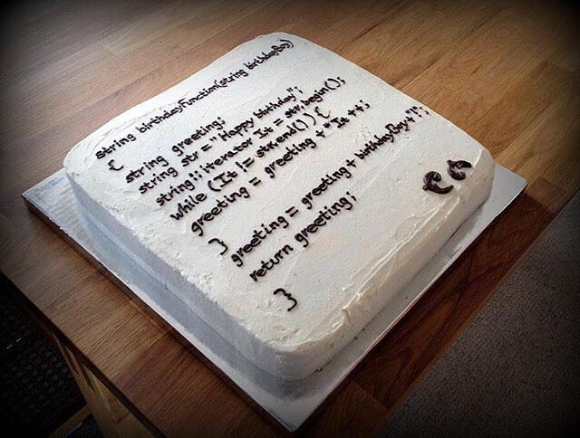 Cake Design Computer Program Free : 127 best images about C0mPut3r USDc13nc3 01010011 01110100 ...