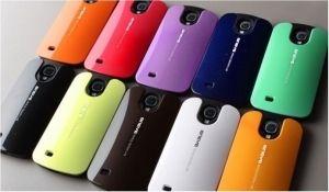Samsung Galaxy suojakuori