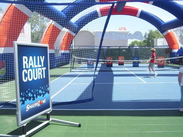 fun court: Fun Court, Tennis, Tennis Court, Youth Tennis