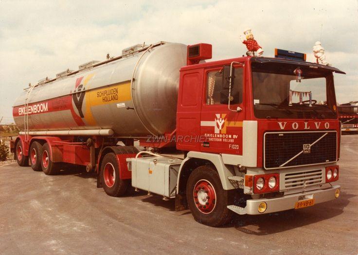 Volvo 89-VB-61  Eijkelenboom Schipluiden Bob Knijnenburg zwnarchief.jpg (1120×800)