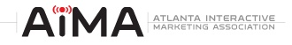 Atlanta Interactive Marketing Association .. board member. Great people and programs!