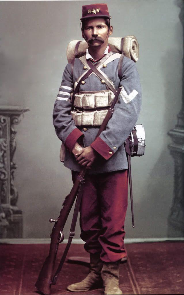 cabo regimiento valparaiso