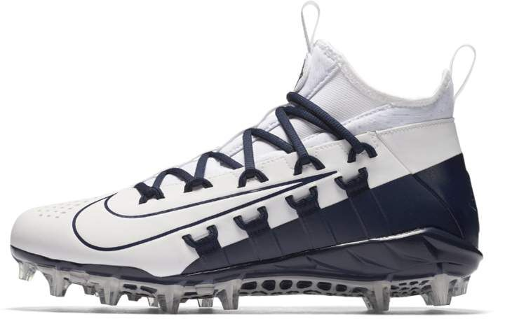 cheap for discount 286fa 840ec Nike Alpha Huarache 6 Elite LAX Lacrosse Cleat | mens shoes | Cleats ...