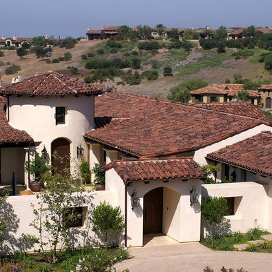 17 images about house color schemes on pinterest stucco exterior exterior colors and best - Engaging home exterior decoration using mansard roof design ...